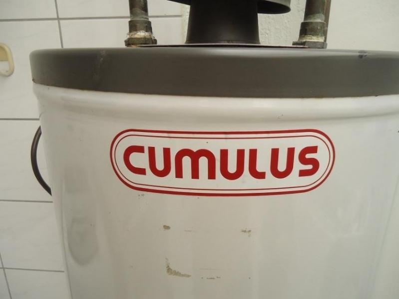 Aquecedor Cumulus Cml 22 Plus Manual Perdizes - Aquecedor água Cumulus