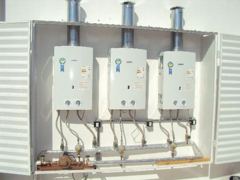 Assistência de Aquecedor Orbis E7 Sorocaba - Assistência Técnica Orbis Aquecedor a Gás