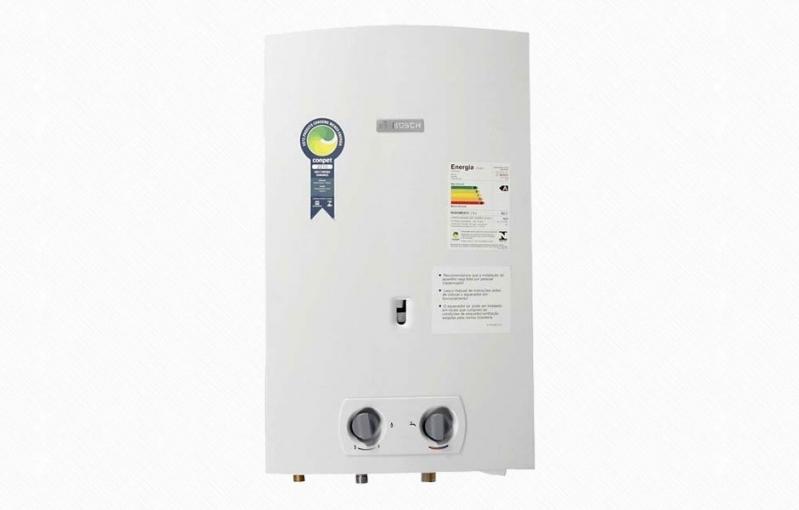 Quanto Custa Aquecedor água Bosch Chácara Klabin - Aquecedor Solar Bosch Buderus