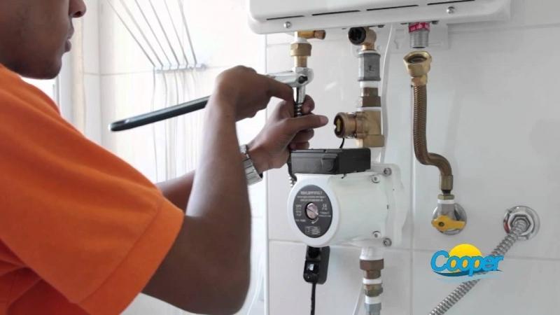 aquecedor a gás glp Jurubatuba