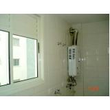 aquecedor de água portátil Itu