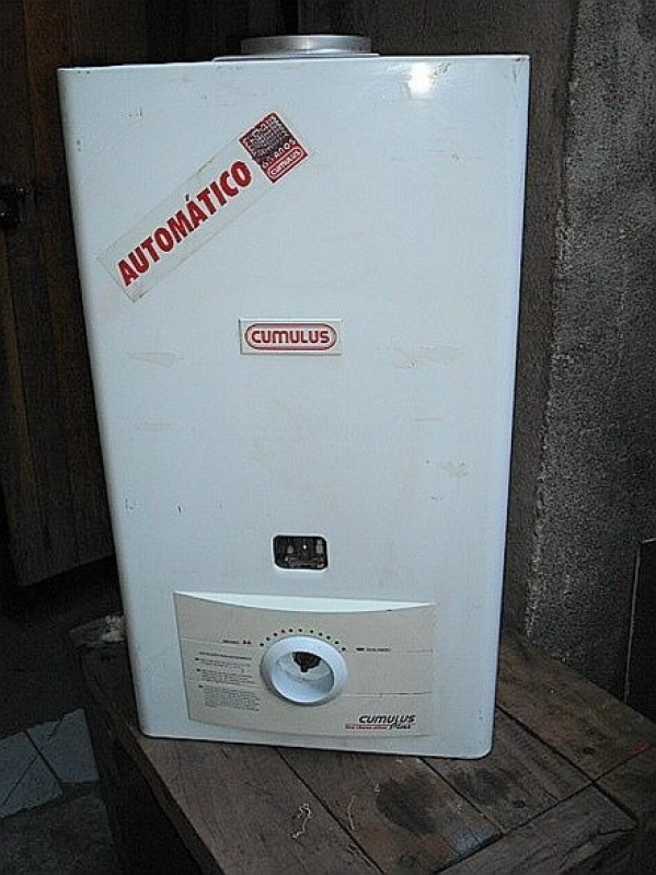 aquecimento solar de água residencial