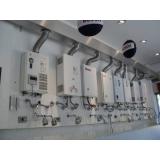 assistência de aquecedor orbis controle remoto Conjunto Residencial Butantã