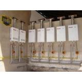 conserto de aquecedor água rheem preço Sumaré