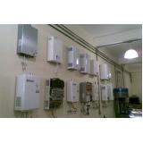 conserto de aquecedor rheem digital Vila Maria
