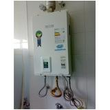conserto de aquecedor água rheem