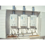 empresa de assistência técnica de aquecedores Morumbi