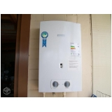 empresa de conserto de aquecedor elétrico rheem Vila Maria