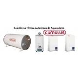 empresa que venda de aquecedor cumulus cml 35 Amparo