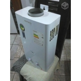 empresa que venda de aquecedor rheem 18 litros Araraquara