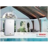 instalação de aquecedor solar bosch buderus Jabaquara