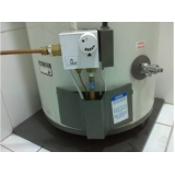 manutenção de aquecedor de água elétrico cumulus Vila Romana