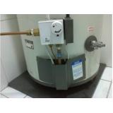 manutenção de aquecedores elétricos água cumulus
