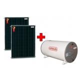 quanto custa aquecimento solar heliotek Serra da Cantareira