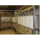 quanto custa manutenção de aquecedor a gás rinnai Amparo