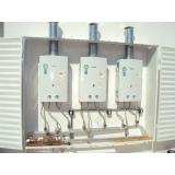 quanto custa manutenção em aquecedor a gás sp Vila Marcelo