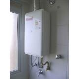 quanto custa manutenção em aquecedor a gás Vila Marcelo