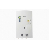 serviço de assistência de aquecedor bosch gwh 520 Água Funda