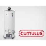 valor do aquecedor de água a gás cumulus Bauru