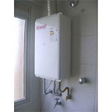 venda de aquecedor de água a gás glp Pinheiros