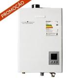 venda de aquecedor de água solar Jabaquara