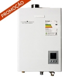 venda de aquecedor rheem 36 litros Guarujá