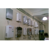 venda de aquecedor água rinnai